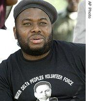 Moujahid Dokubo-Asari (file photo)